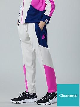 nike-sportswear-older-girls-heritage-track-pants-creampink