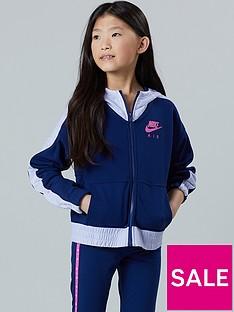 nike-sportswear-air-older-girls-full-zip-hoodie-bluewhite