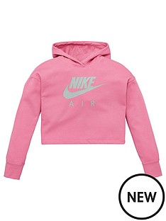 nike-sportswear-air-older-girls-overhead-cropped-hoodie-pink