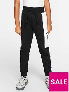 nike-sportswear-air-older-boys-joggers-blackwhite