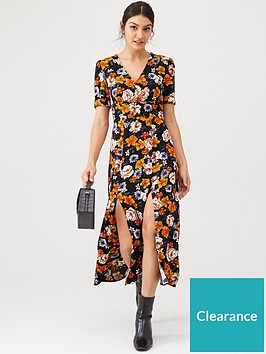 v-by-very-floral-casual-midaxi-dress-print