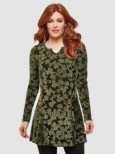 joe-browns-carmela-velvet-tunic-print