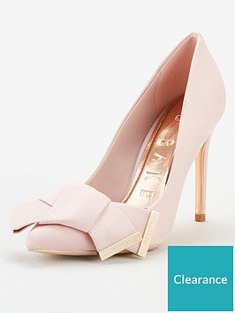 ted-baker-iinesi-satin-bow-detail-court-shoes-pink