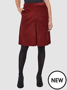 joe-browns-retro-cord-skirt