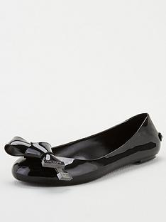 ted-baker-mahlin-origami-bow-pump-black