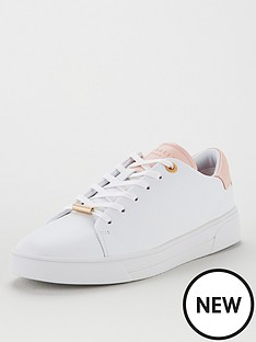 ted-baker-zenip-leather-trainer-with-pink-tipping-white