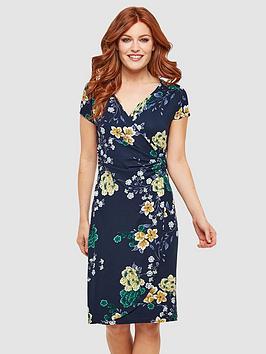 joe-browns-evening-florals-dress-navy-multi