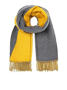 joules-langford-reversible-scarf-goldnbsp