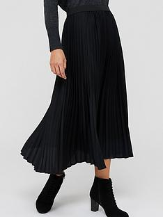 monsoon-pritti-pleated-skirt