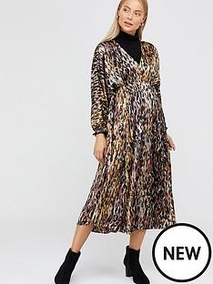 monsoon-agnes-animal-print-midi-dress