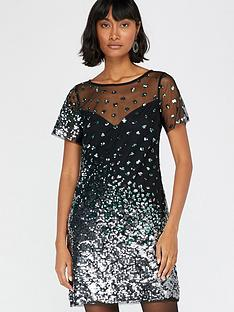monsoon-sasha-sequin-animal-tunic-dress