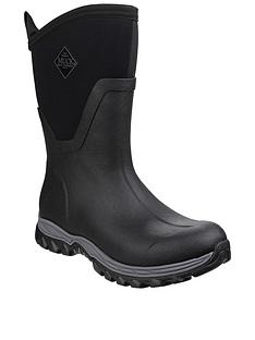 muck-boots-arctic-sport-mid-height-wellington-boots-black
