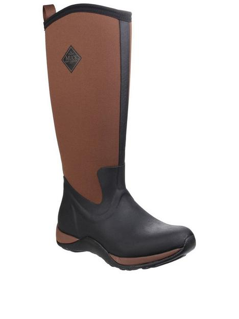 muck-boots-arctic-adventure-wellington-boots-blacktan