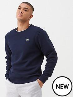 lacoste-sports-classic-sweatshirt