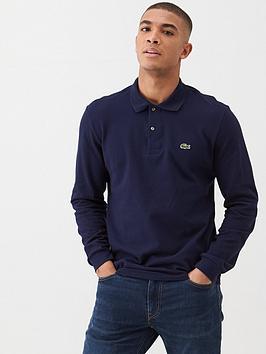 lacoste-sportswear-classic-long-sleeve-pique-polo-shirt-navy