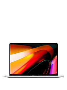 apple-macbook-pro-2019-16-inch-with-touch-bar-26ghz-6-core-9th-gen-intelreg-coretrade-i7-16gbnbspram-512gb-ssd-with-optionalnbspmicrosoftnbsp365-family-15-months-silver