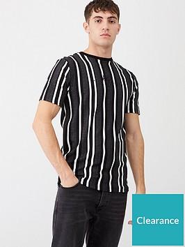 river-island-stripe-t-shirt