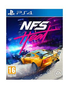 playstation-4-need-for-speedtrade-heat-standard-edition