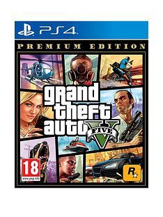 prod1088923822: Grand Theft Auto V: Premium Edition