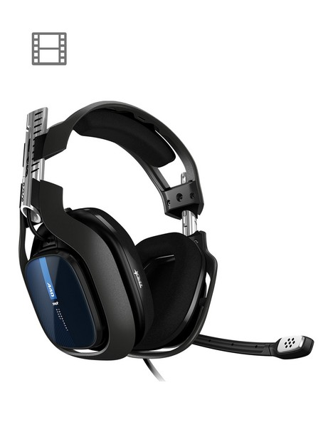 astro-a40-tr-gaming-headset-gennbsp4-for-ps4nbspamp-ps5