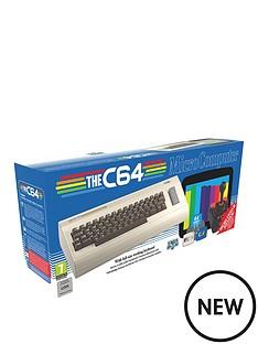 the-c64
