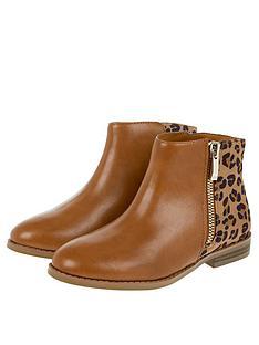 monsoon-lara-animal-mixed-cowgirl-boots-tan