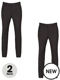 v-by-very-2pk-skinny-trousers