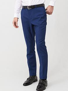 v-by-very-slim-suit-trousersnbsp--blue