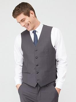 v-by-very-suit-waistcoat-grey