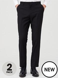 v-by-very-2pk-slim-trousers