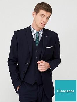 very-man-stretch-regular-suit-jacket-navy