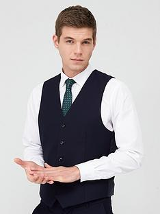 v-by-very-suitnbspwaistcoat-navy