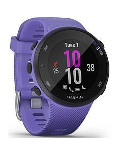 garmin-forerunner-45s-gps-running-watch-with-garmin-coach-training-plan-support-iris-small