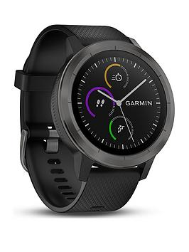 garmin-vivoactive-3-gps-smartwatch-with-built-in-sports-apps-and-wrist-heart-rate-gunmetal