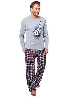 joe-browns-electric-guitar-pyjama-set-light-grey