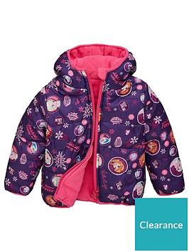 disney-frozen-girls-reversible-frozen-padded-jacket-purple