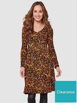 joe-browns-september-sun-dress-blackmultinbsp