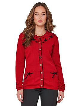 joe-browns-witches-cat-cardigan-red