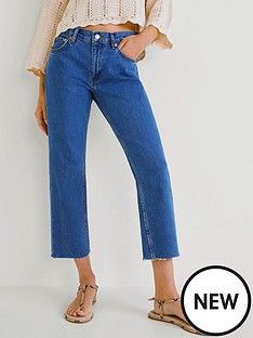 mango-cropped-jeans-blue