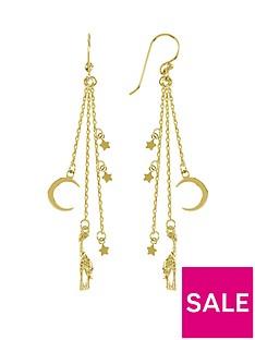 sara-miller-sara-miller-18ct-gold-plated-giraffes-in-the-night-drop-earrings
