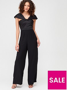 v-by-very-drape-wide-leg-jumpsuit-black