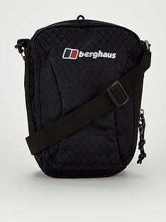 berghaus-organiser-mule-bag-blacknbsp