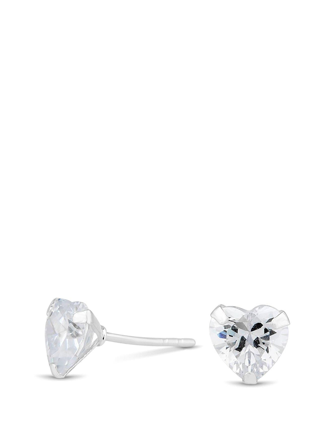 Princess Kylie Sterling Silver Arrow Heart Adjustable Toe Ring
