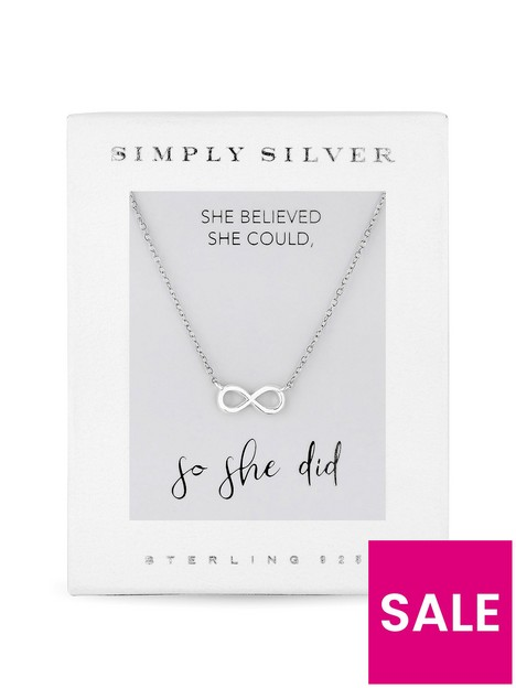 simply-silver-infinity-pendant