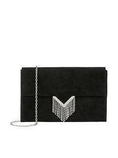 accessorize-natalie-diamante-clutch-bag