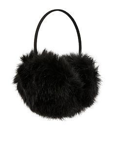 accessorize-narrow-band-earmuffs-black