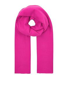 accessorize-wells-supersoft-blanket-scarf-fuchsia