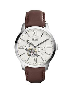 fossil-fossil-white-skeleton-eye-dial-brown-leather-strap-mens-watch