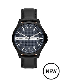 armani-exchange-armani-exchange-blue-and-silver-detail-date-dial-black-leather-strap-mens-watch