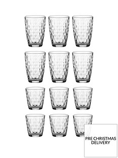 ravenhead-essentials-jewel-tumbler-glasses-ndash-set-of-12